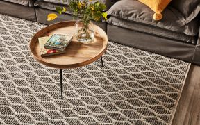 glossary of rug terms with https://www.earlysettler.com.au/braided-diamond-hand-woven-rug-240-x-300-cm