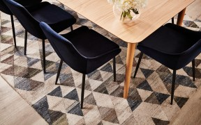 Select the Right Rug for Your Space