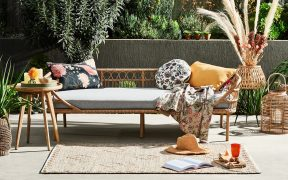 2020 Outdoor Furniture Collection