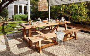 outdoor furniture trends of 2021