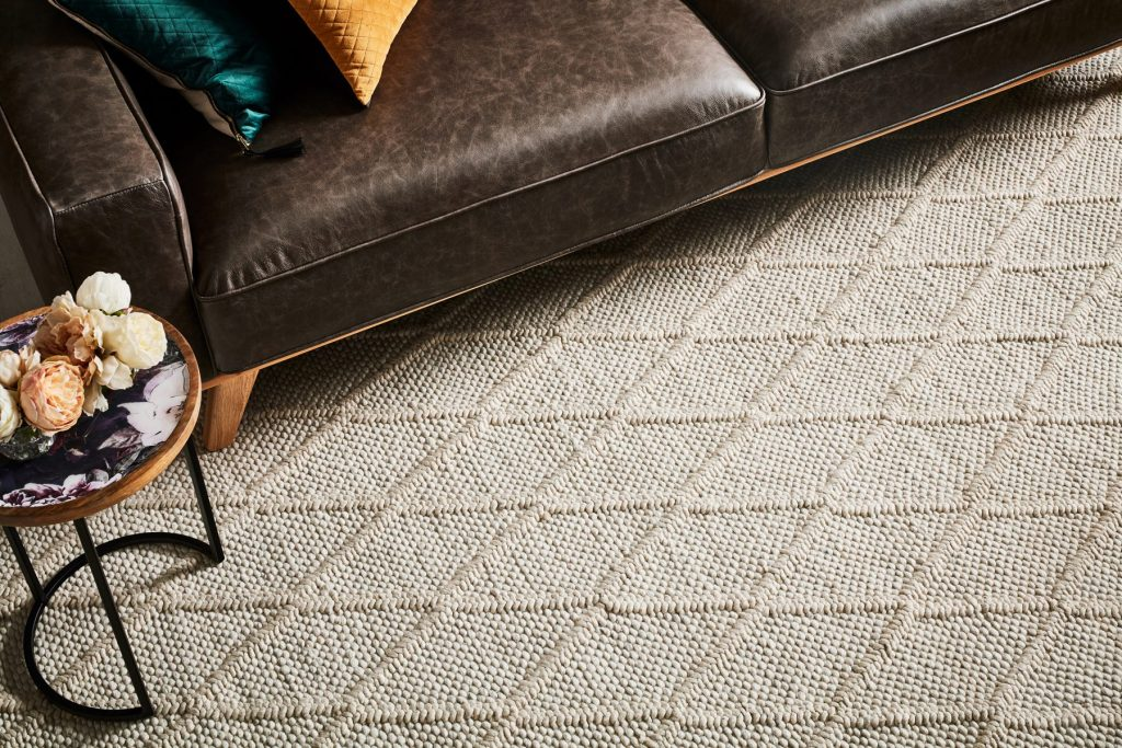 Premium rugs made by hand