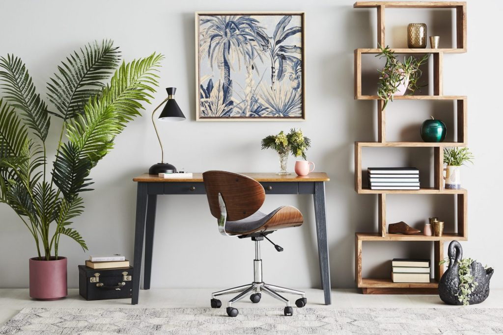 Put Your Home Office to Work