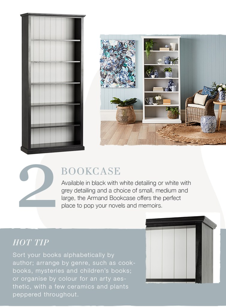 Stylish storage 2
