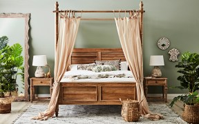 3 Dreamy Decorating Ideas for Your Bedroom