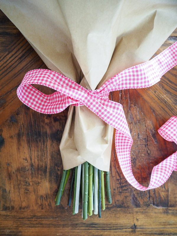 Make Your Own Mother's Day Bouquet - step 16