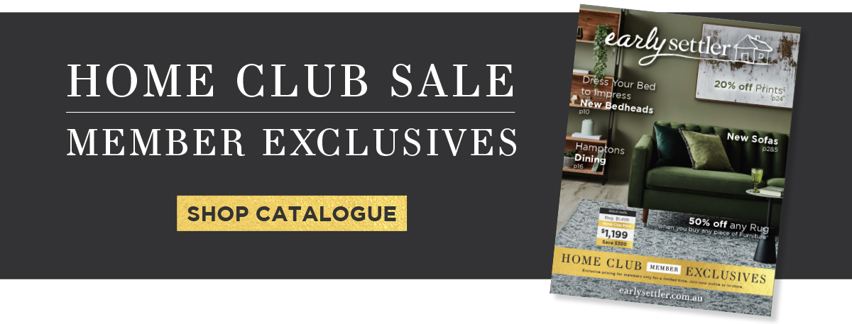 Home Club sale