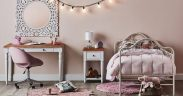 Inspirational Study Spaces for Kids