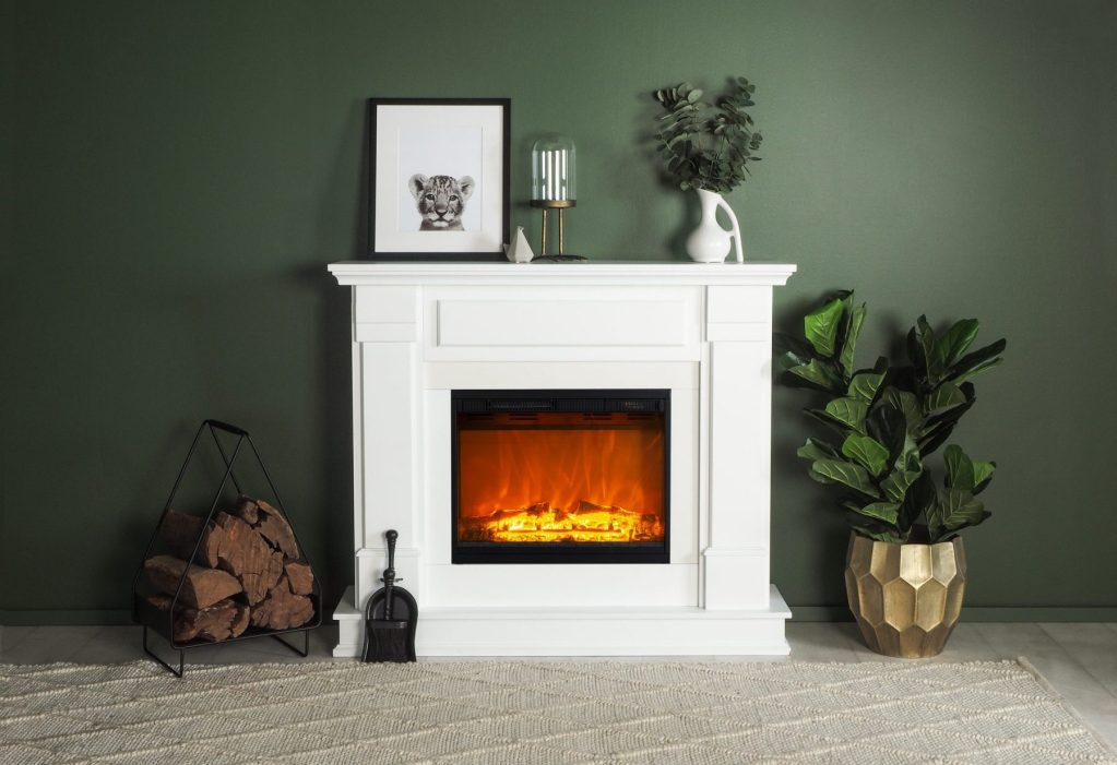 How to Install a Fireplace - Rochdale