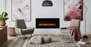 How to install a fireplace - hanley