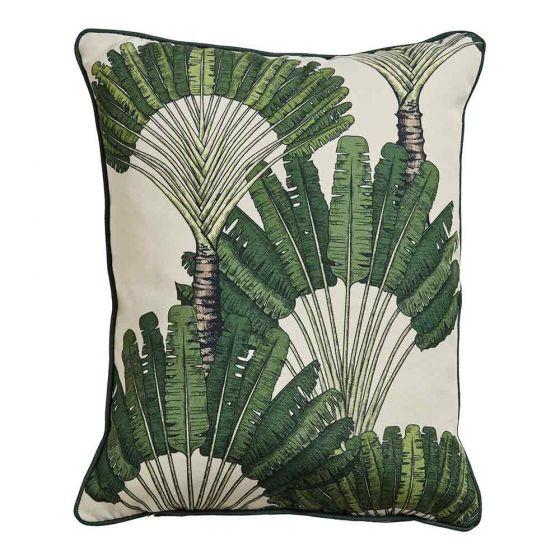Fancy a Vintage Vacation? - Aruba cushion