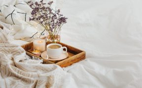 5 Steps for the Perfect Lazy Sunday