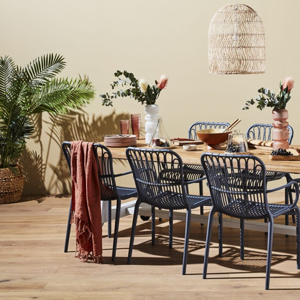 Buyer's Picks in Outdoor Furniture 2021/22 with the Lyla