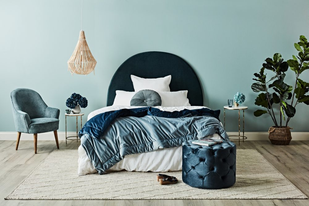 How to Choose the Perfect Bed with the Serenity Bedhead