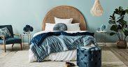 Eclectic Bedroom Decorating Ideas
