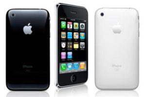 EarlySmart船橋iPhone3G