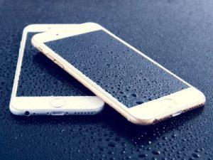 船橋市でiPhoneを水に濡らしてしまった!やらなきゃいけないことは!?