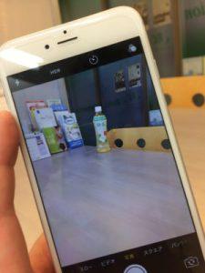 船橋市でiPhone修理カメラ交換2