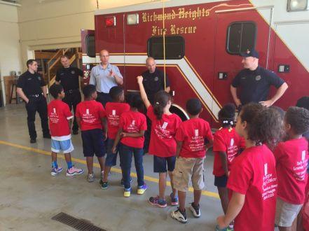 Richmond Heights Fire Station