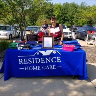 Carnival Sponsor, Residence Home Care