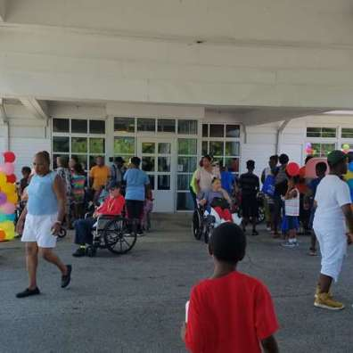 Grand Pointe Healthcare Community