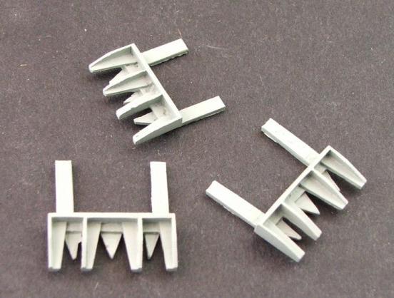 Cullin Hedge cutters X 3