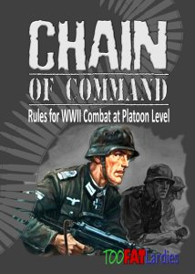 Chain of Command Rules plus free sample EWM 20mm figures