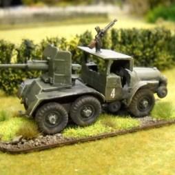 Laffly W15TCC  - Self Propelled 47mm ATG tank hunter
