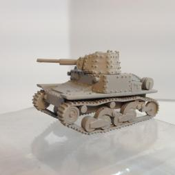 L6 Light Tankette