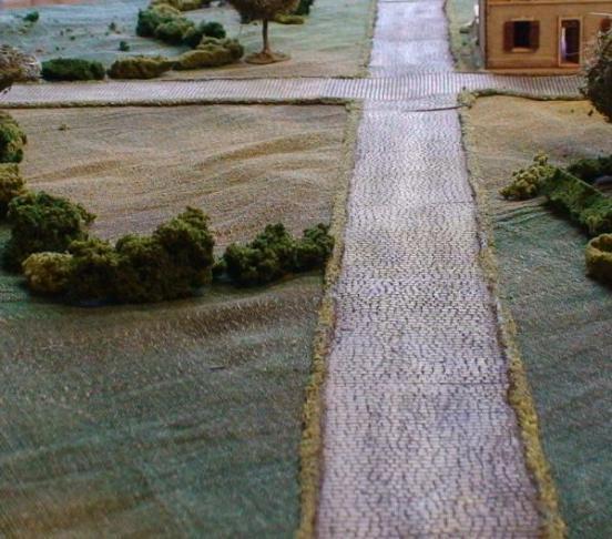 Open Roads Set 2