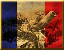 Field & heavy Artillery