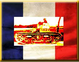 Armoured Cars & light tanks