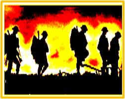 WW1 1914 -1918