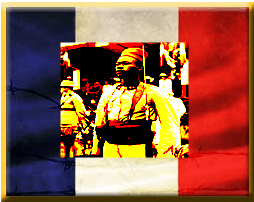 Colonial Infantry teams & singles