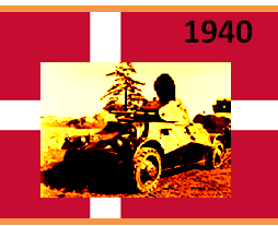 8. Danish Army Vehicles