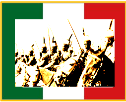Italian Colonial Cavalry