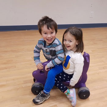 Physical Education - North Toronto Early Years Learning Centre - Full day and half day Toddler, Preschool, Kindergarten programs - Nursery School Toronto, Daycare Toronto, Childcare Toronto, Toddler Toronto