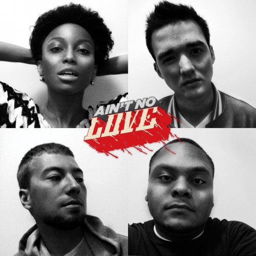 Aint no love promo
