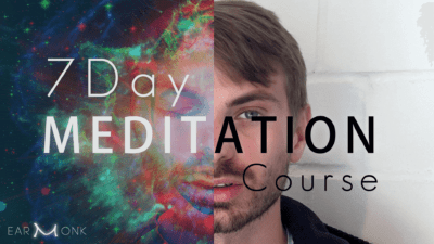 7day meditation course