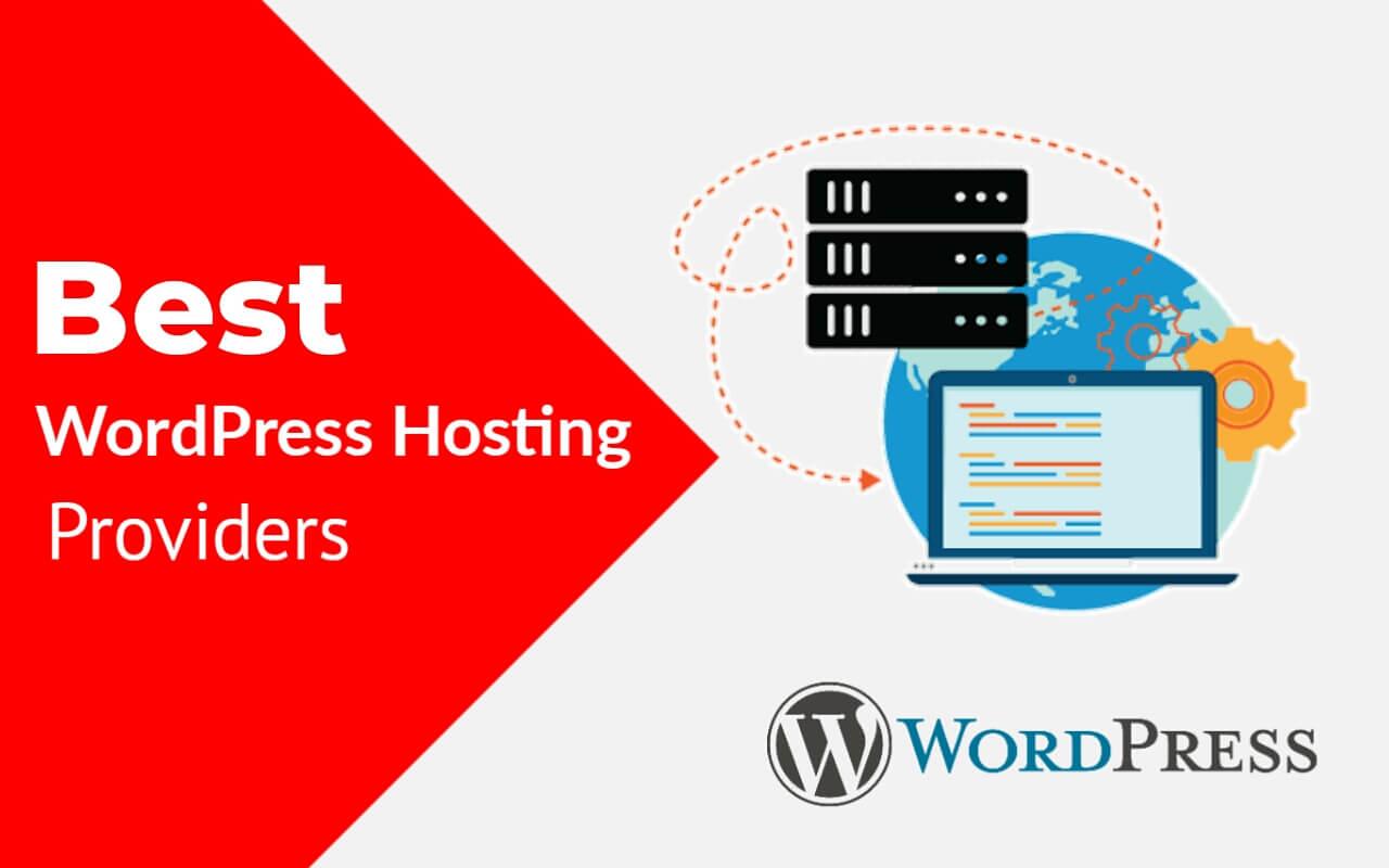 Top 5 Best WordPress Hosting Providers of 2021