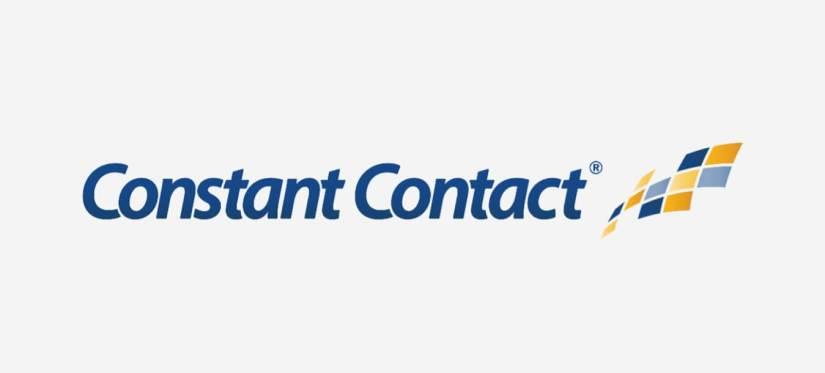 Constant Contact Blogging Platform