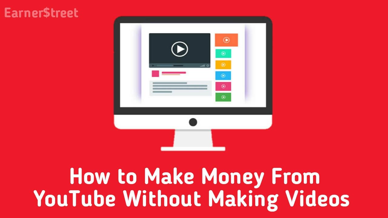 How to Make Money From YouTube Videos in 2021 [Secret Trick]