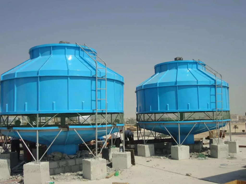 cooling tower manufacturer in Bangladesh