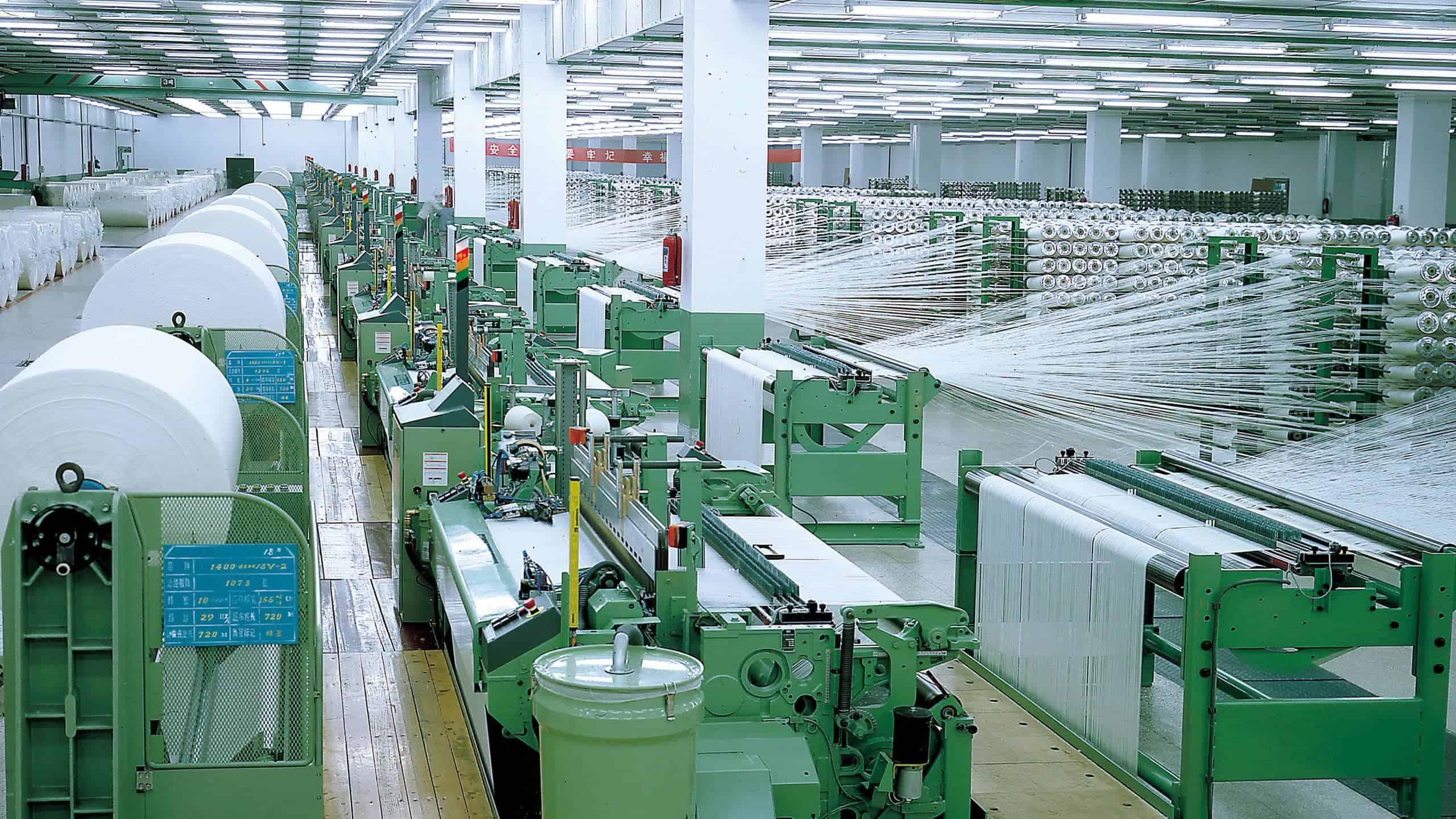 Textile Dehumidifier in Bangladesh