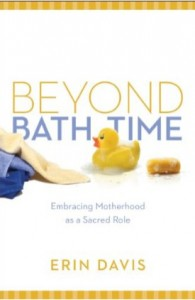 cover of the book Beyond Bathtime