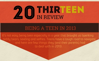 thumbnail image for teens in 2013 infographic
