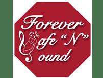 logo for Forever Safe 'N Sound
