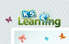 K5learning.com logo
