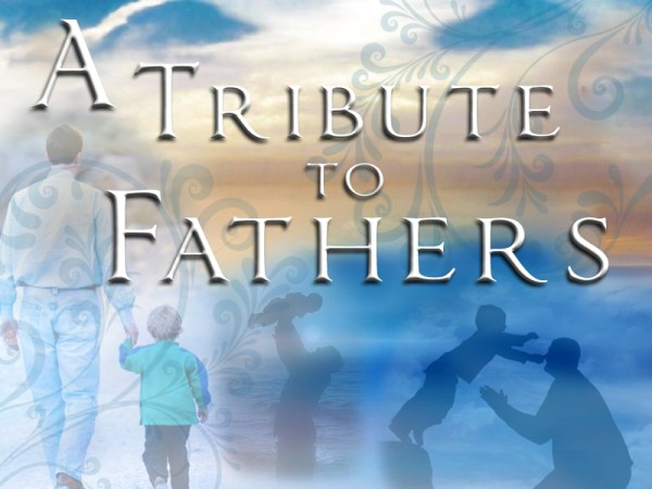 Fathers day poems,Tribute to father,what makes a Dad ...