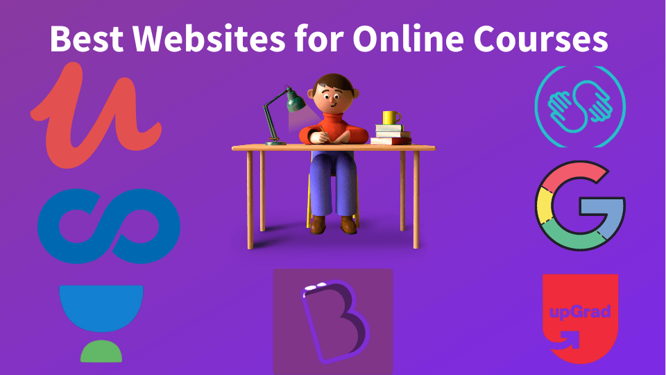 Read more about the article Best Websites for Online Courses in 2021