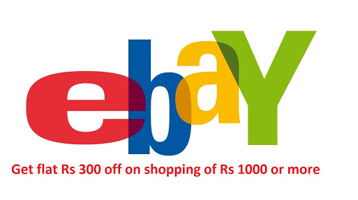 Ebay – Get 12% Discount On Your Purchase